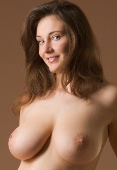 nude model Ashley