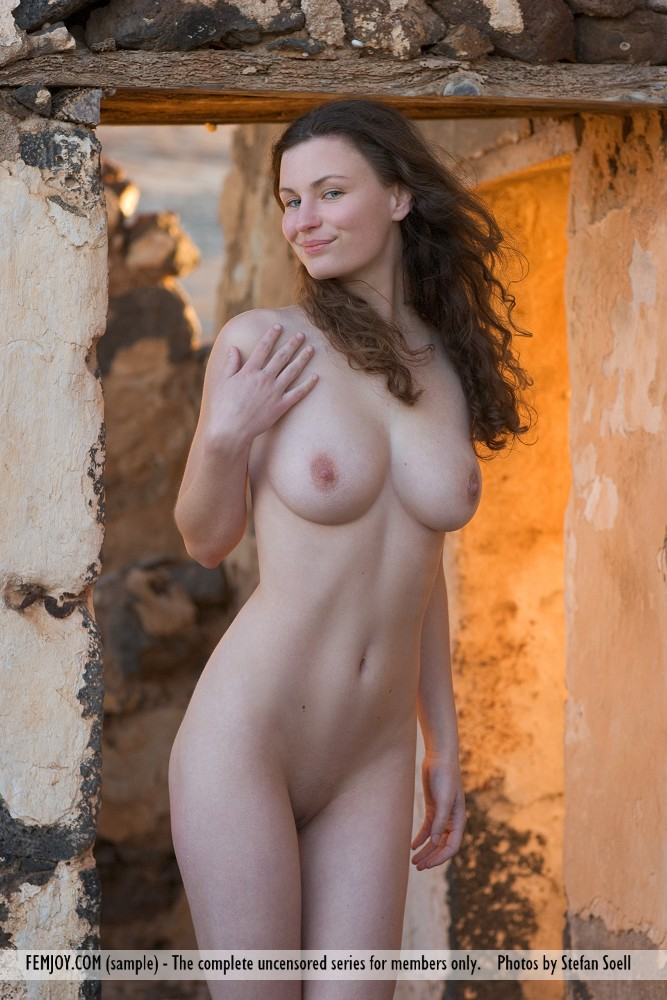 Young Young Busty german model jessie lee the