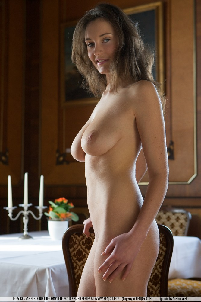 Beatiful Naked Girl With Big Boobs » Busty Girls DB