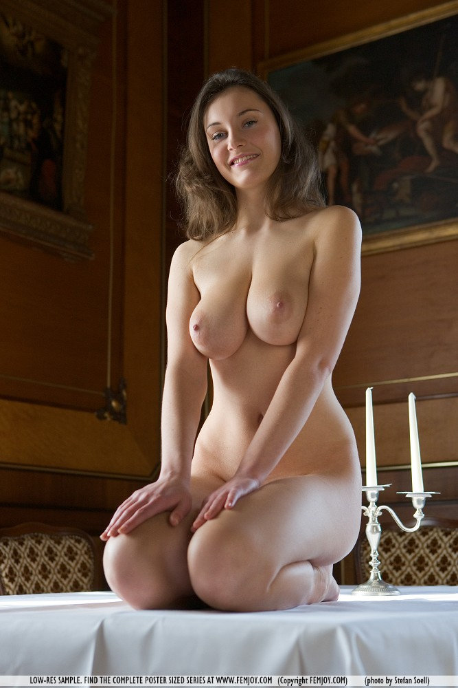 big beautiful naked women