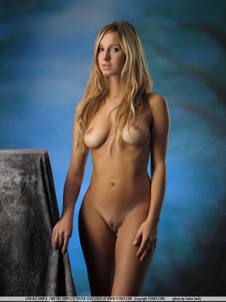 german girl big boobs nude