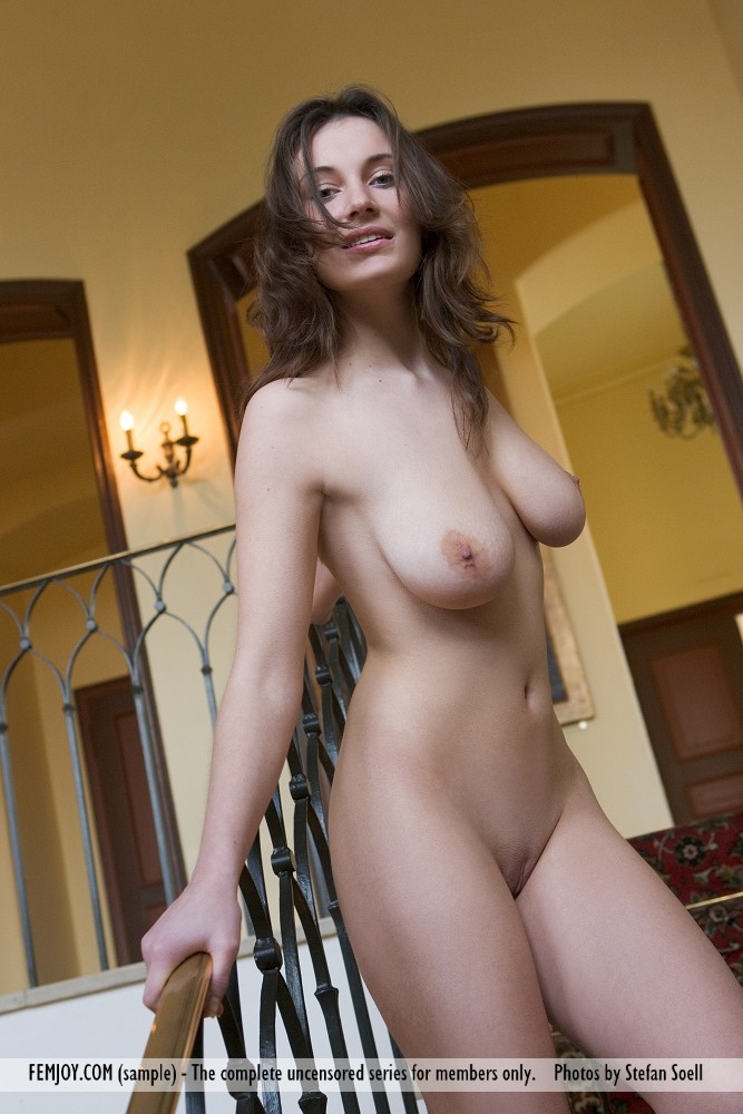 Adree desanti naked