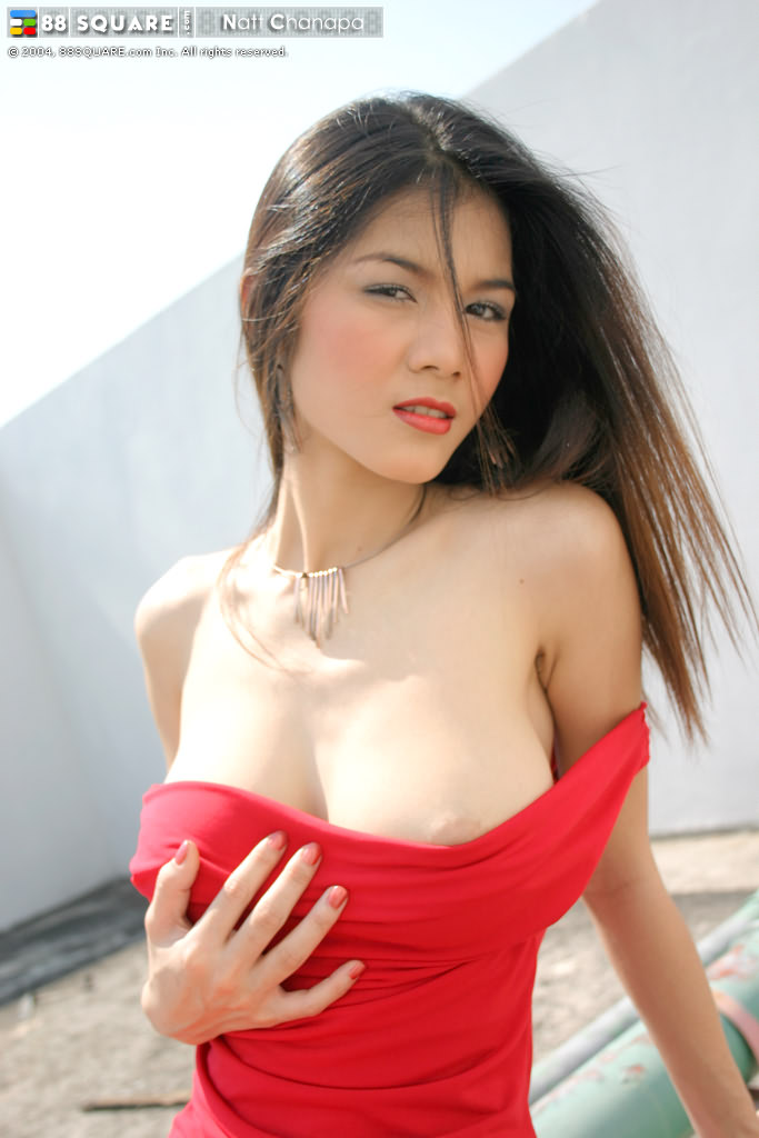 Asian gallery skinny tit