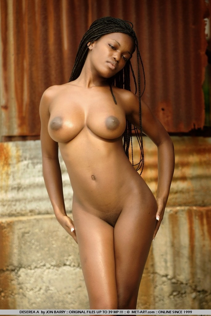 African busty escorts