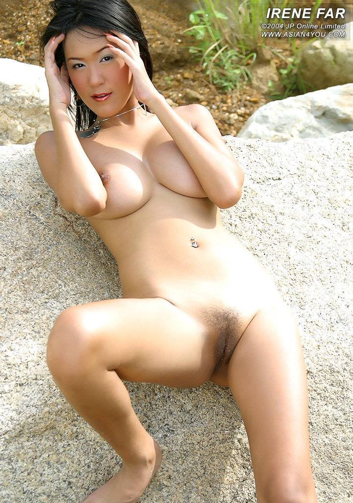 Thick sexy asian nude girls