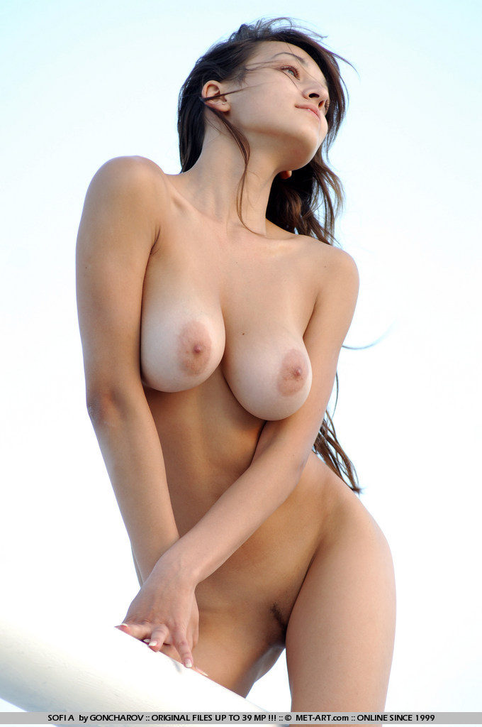 big boobs girl with a shaved landing strip busty girls db