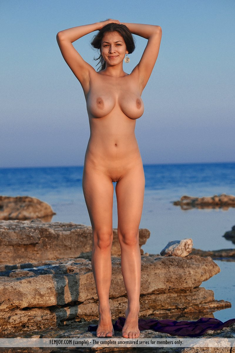 Big breast malay nude