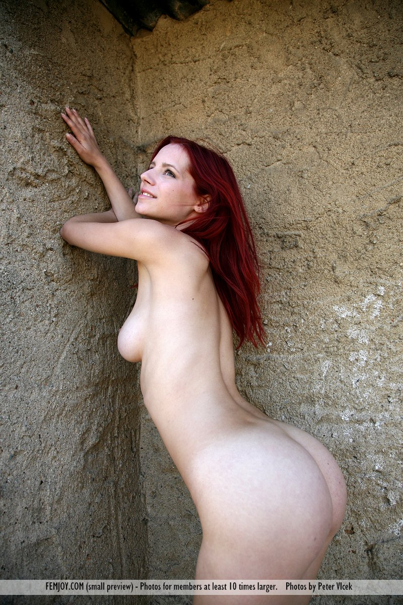 That necessary, busty redhead ariel nude pity, that