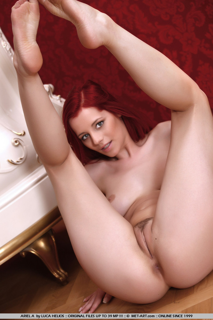Absolutely Hot ginger girls porn
