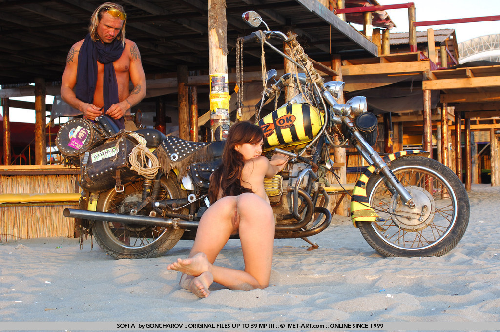 Congratulate, the north american nude bikers share your