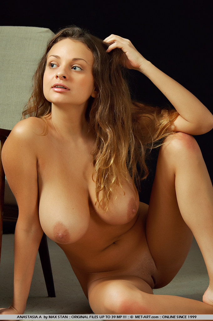Anastasia metart boobs