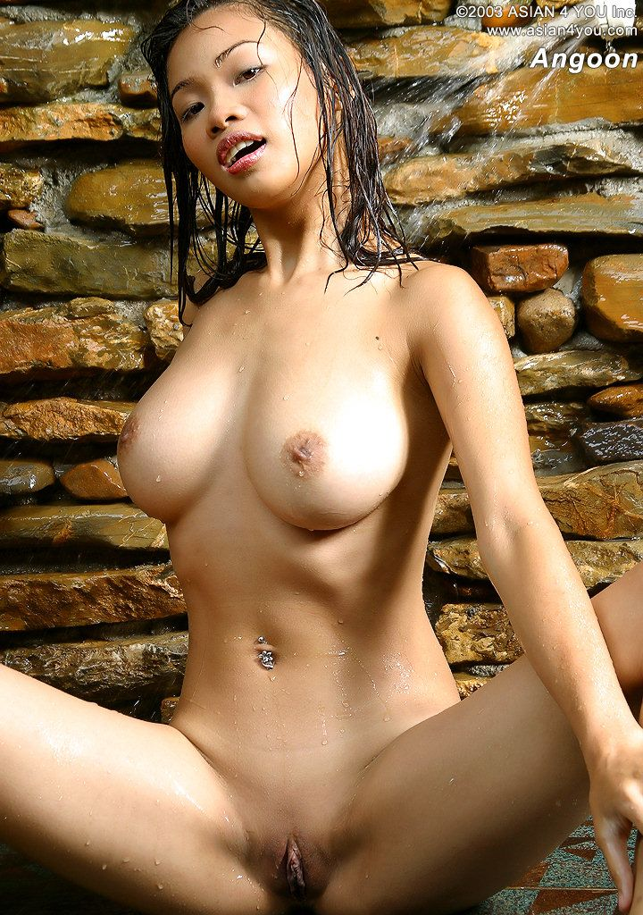Nude asian women with big tits