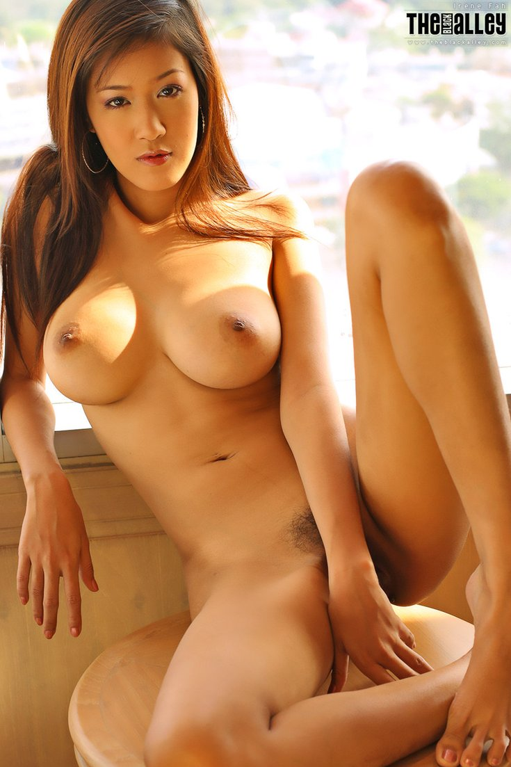 voluptuous asian babes