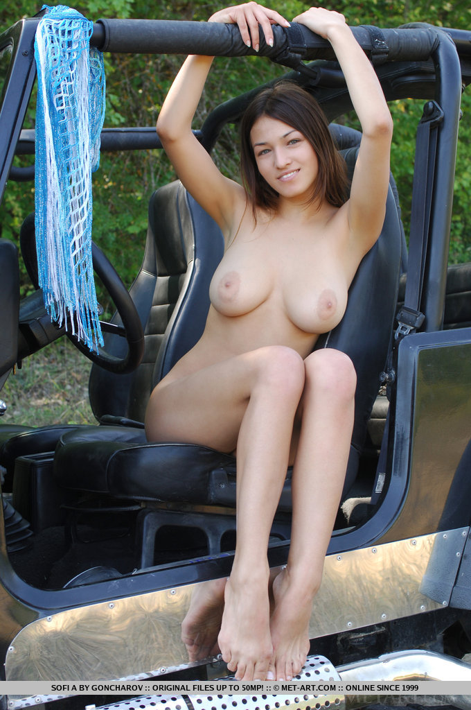 Hot asian big tits hairy pussy