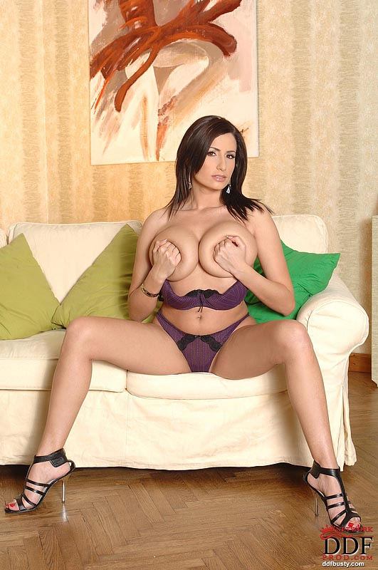 Huge natural boobs romanian perfecy