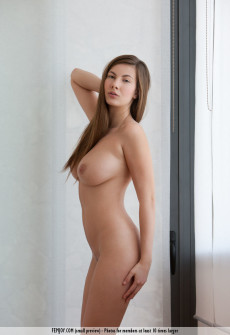 Naked Hot Woman With Big Tits