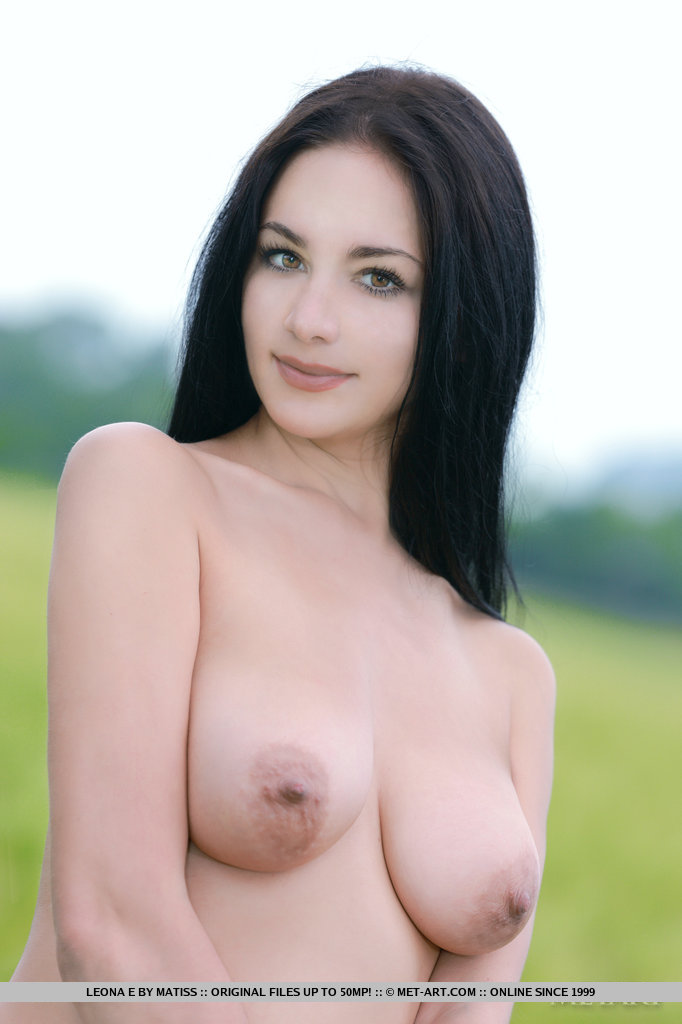 Pity, that Natural breast nude models something is