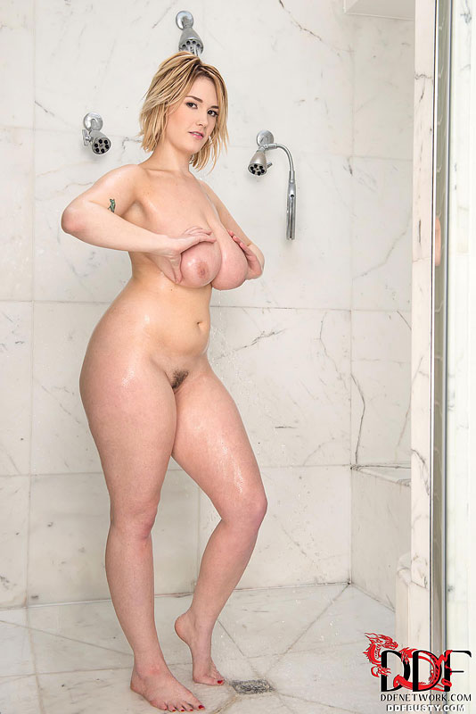 Dirty blonde girl first nude pics