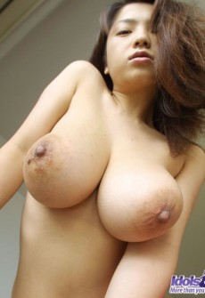 Sexy Huge Tits Asian Babe