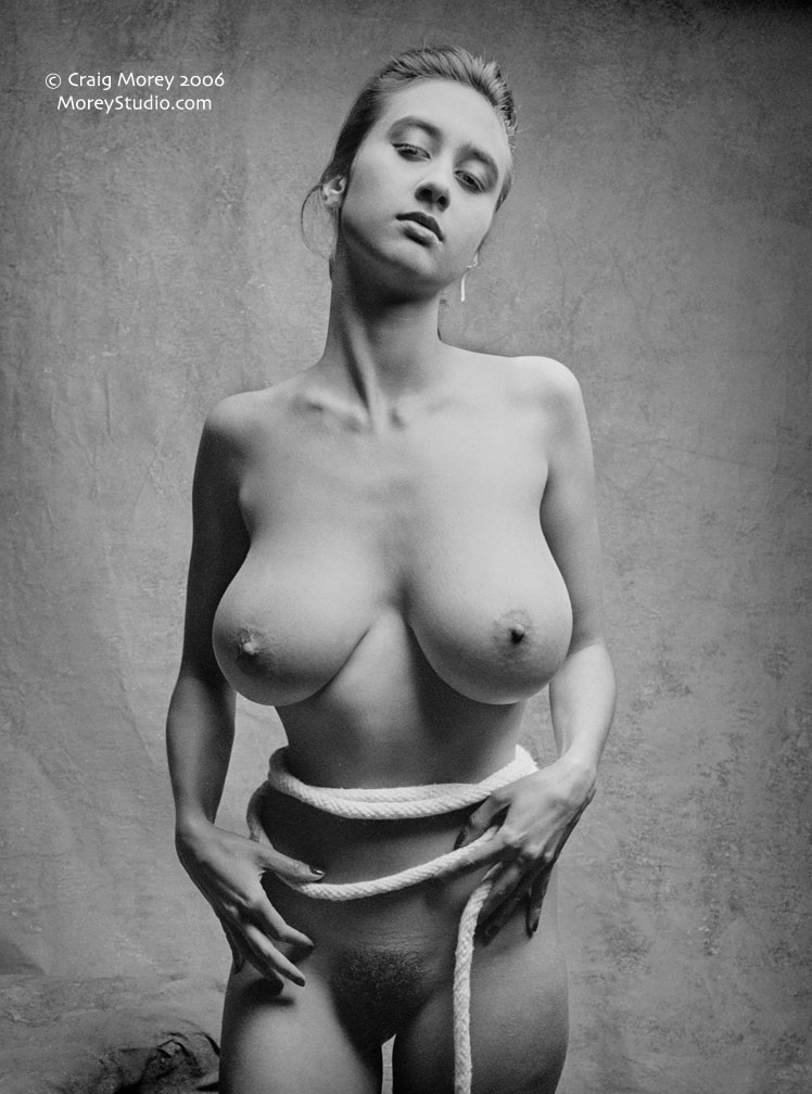 And white nudes black artistic