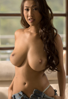 asian Lee beauties busty